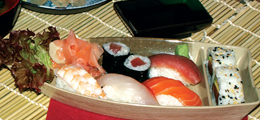sushi-misto