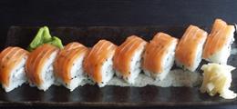 Salmone roll